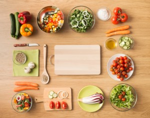 CKD Patients Reduce Blood Pressure, Related Costs with Vegetables, Fruits