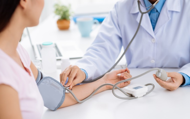 CKD and masked hypertension