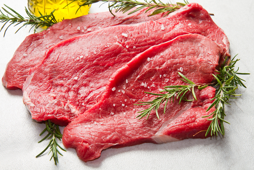 Higher Risk of End-Stage Renal Disease Linked to Eating Red Meat