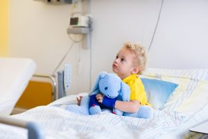 Kidney Disease and Hypertension Common in Children After Heart Surgery, Study Finds